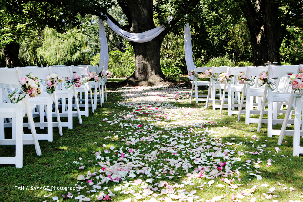 Cheap Wedding Ideas Melbourne: Rippon Lea Vintage Tea Party